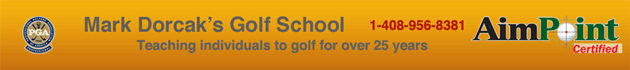 Mark Dorcak's Golf School